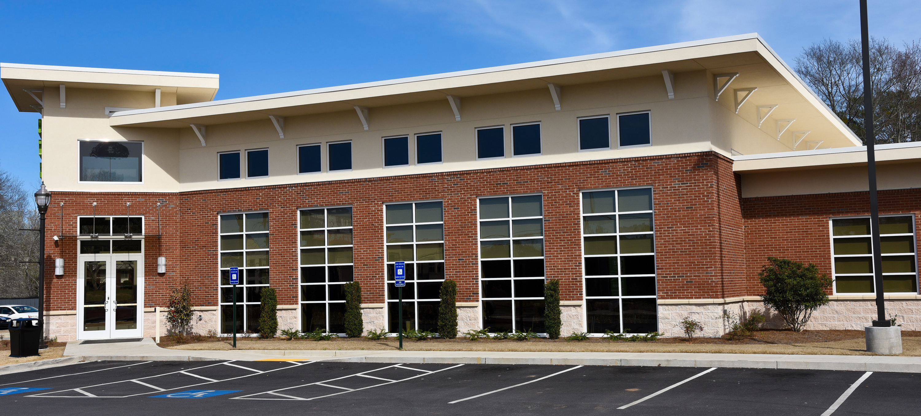 Commercial Industrial Painting Kitchener Waterloo Guelph